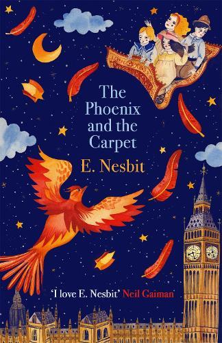 The Phoenix and the Carpet - Virago Modern Classics (Paperback)