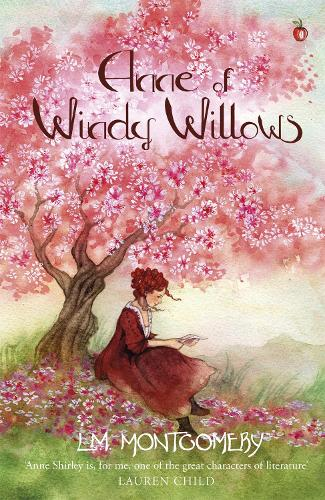 Anne of Windy Willows - Virago Modern Classics (Paperback)