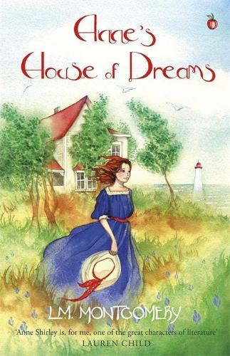 Anne's House of Dreams - Virago Modern Classics (Paperback)
