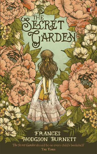 The Secret Garden - Virago Modern Classics (Paperback)