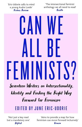 Can We All Be Feminists?: Seventeen writers on intersectionality, identity and finding the right way forward for feminism (Paperback)