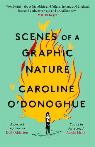 Scenes of a Graphic Nature (Hardback)