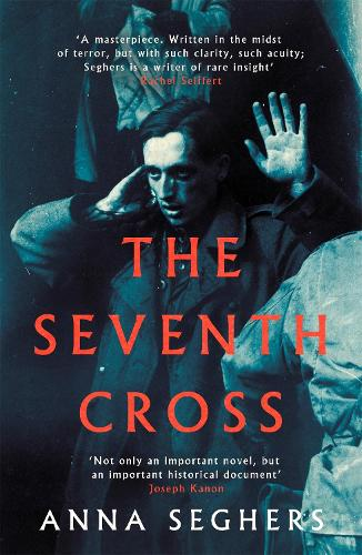 The Seventh Cross (Paperback)