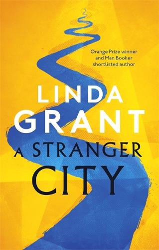 A Stranger City (Hardback)