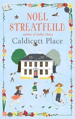 Caldicott Place - Virago Modern Classics (Paperback)