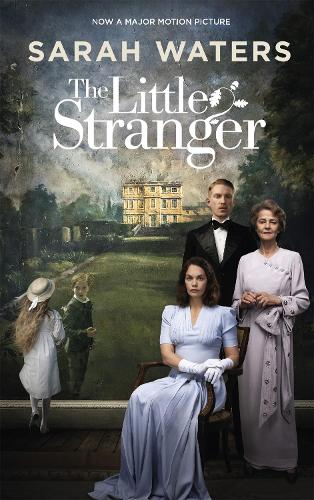 Image result for the little stranger book