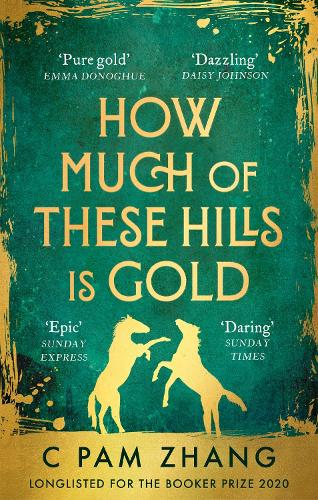 How Much of These Hills is Gold (Paperback)