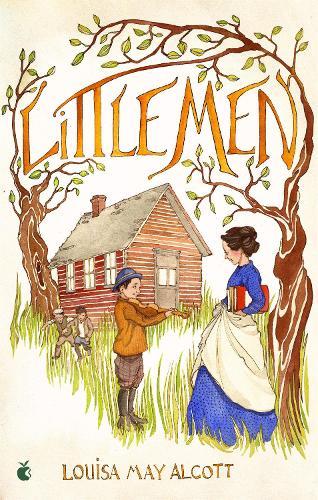 Little Men - Virago Modern Classics (Paperback)