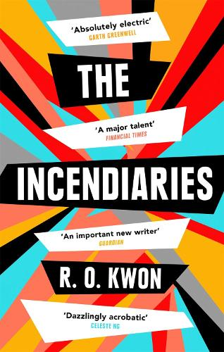 The Incendiaries (Paperback)