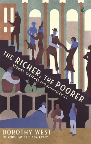 The Richer, The Poorer: Stories, Sketches and Reminiscences - Virago Modern Classics (Paperback)