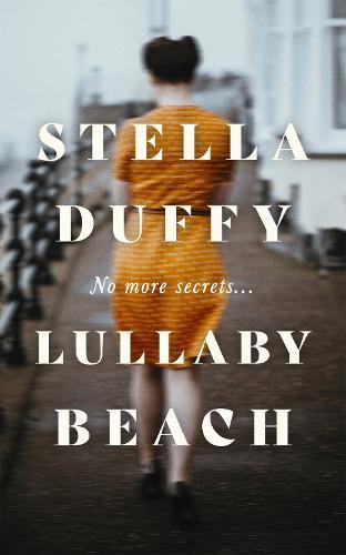 Lullaby Beach (Hardback)