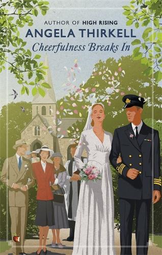 Cheerfulness Breaks In - Virago Modern Classics (Paperback)