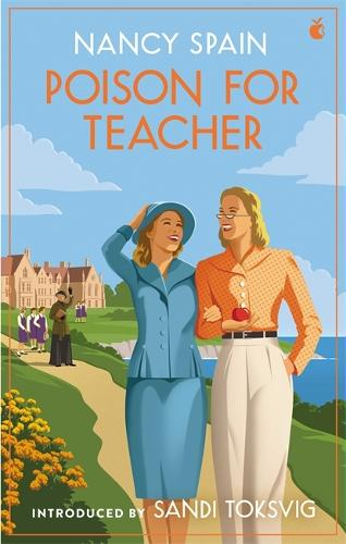Poison for Teacher - Virago Modern Classics (Paperback)