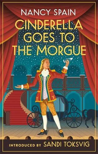 Cinderella Goes to the Morgue - Virago Modern Classics (Paperback)