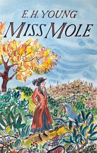 Miss Mole d'Emily Hilda Young 9780349014135