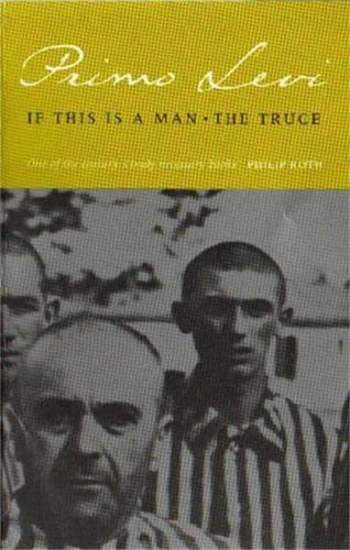 If This Is A Man/The Truce (Paperback)