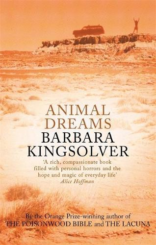 Animal Dreams (Paperback)