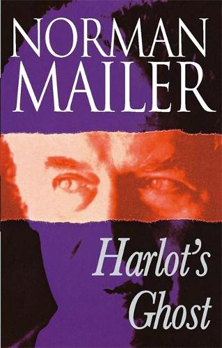 Harlot's Ghost (Paperback)