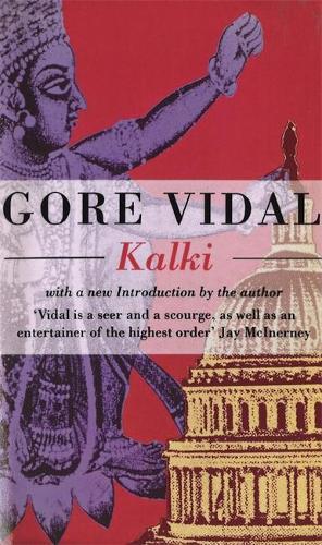 Kalki (Paperback)