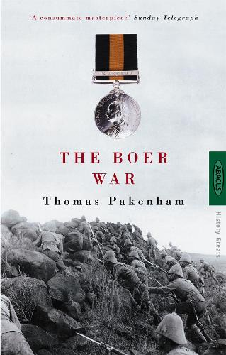 The Boer War (Paperback)