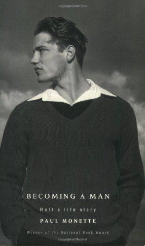 Becoming A Man: Half a Life Story (Paperback)
