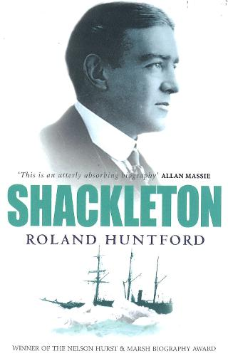Shackleton (Paperback)