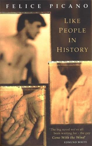 Like People In History (Paperback)