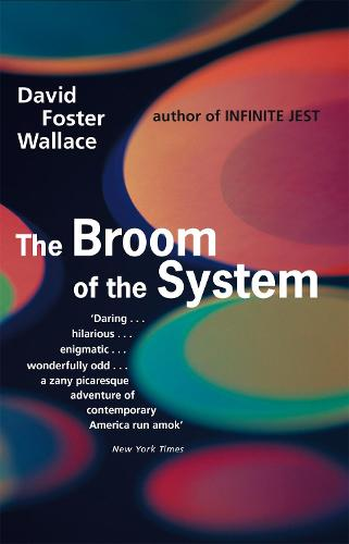 The Broom Of The System (Paperback)