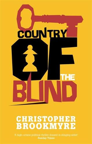 Country Of The Blind - Jack Parlabane (Paperback)