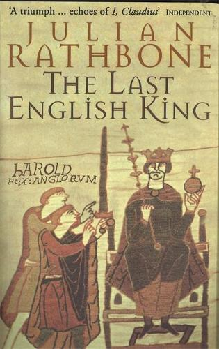 The Last English King (Paperback)
