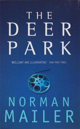 The Deer Park (Paperback)