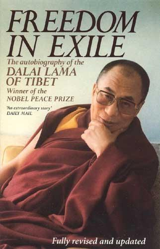 Freedom In Exile: The Autobiography of the Dalai Lama of Tibet (Paperback)