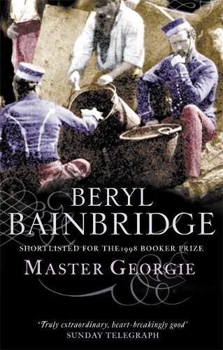 Master Georgie: Shortlisted for the Booker Prize, 1998 (Paperback)