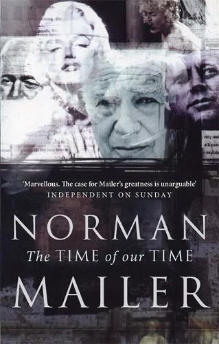 The Time Of Our Time (Paperback)