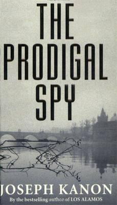 The Prodigal Spy (Paperback)
