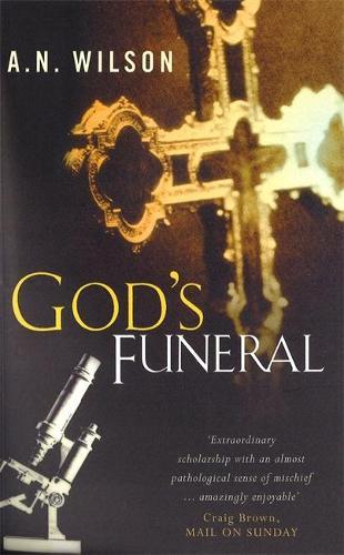 God's Funeral (Paperback)