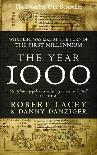 The Year 1000: An Englishman's Year (Paperback)