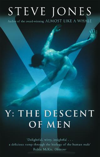 Y: The Descent Of Men (Paperback)