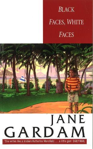 Black Faces, White Faces (Paperback)