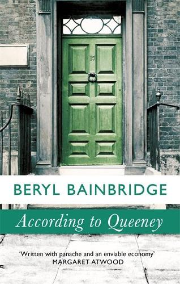 According To Queeney (Paperback)