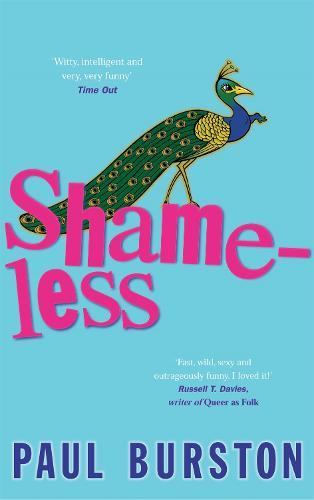 Shameless (Paperback)