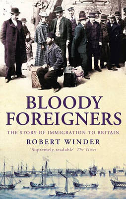 Bloody Foreigners (Paperback)