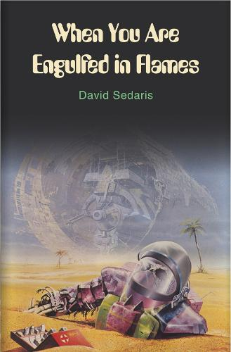 When You Are Engulfed In Flames (Paperback)
