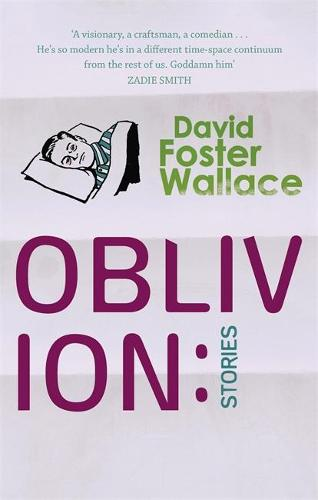 Oblivion: Stories (Paperback)
