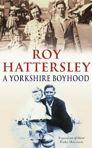 A Yorkshire Boyhood (Paperback)