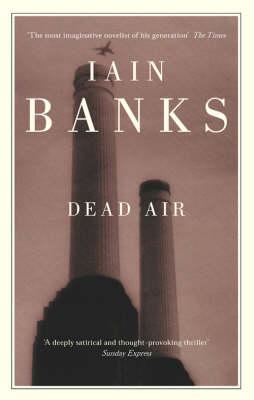 Dead Air (Paperback)