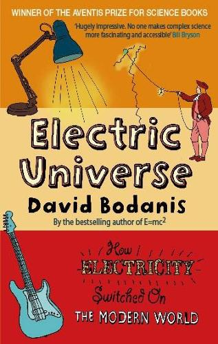 Electric Universe: How Electricity Switched on the Modern World (Paperback)