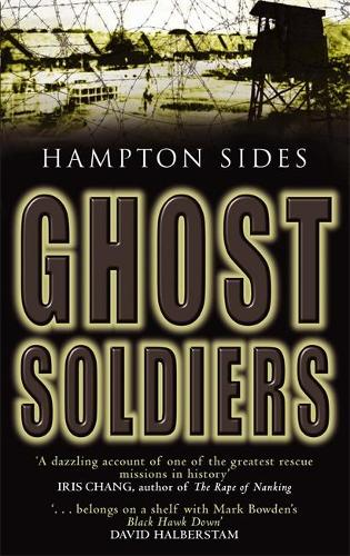 Ghost Soldiers (Paperback)