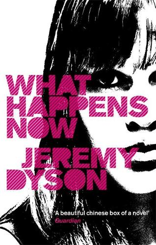 What Happens Now (Paperback)