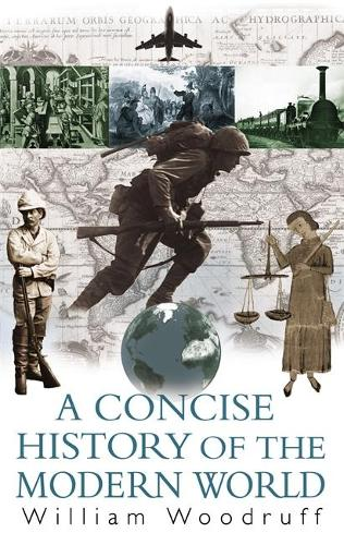 A Concise History Of The Modern World (Paperback)